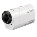 Sony Action Cam Mini with Wi-Fi and Live-View Remote Kit