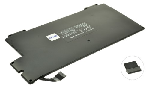 2-Power 7.2V 5000mAh Li-Polymer Laptop Battery