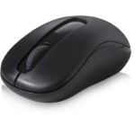 Rapoo M10 RF Wireless Optical 1000DPI Ambidextrous Black mice