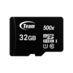 Team Group 32GB Micro SDHC memory card MicroSDHC Class 10 UHS-I