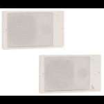 Bosch LBC3011/41 loudspeaker 6 W Cream