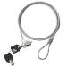 Tech air TALKK01 cable antirrobo Gris 1,5 m