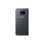 "Samsung EF-NG935P 5.5"" Flip case Silver"