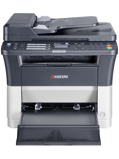 KYOCERA FS -1325MFP Laser 1800 x 600 DPI 25 ppm A4