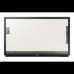 "Samsung DM82E-BR Digital signage flat panel 82"" LED Full HD Wi-Fi Black"