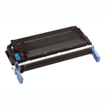 Initiative LZ9607 Toner Cyan laser toner & cartridge