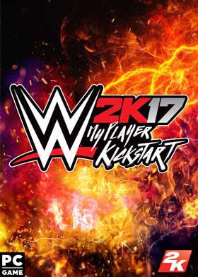 Nexway WWE 2K17 - MyPlayer Kickstart (DLC) Video game downloadable content (DLC) PC Español