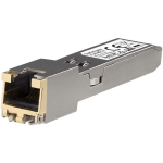 StarTech.com HP 813874-B21 Compatible SFP+ Transceiver Module - 10GBASE-T