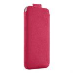 Belkin Pocket Case iPhone 5 Pouch case Pink