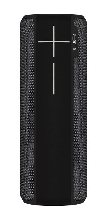 Ultimate Ears Megaboom Mono portable speaker Black, Charcoal