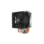 Cooler Master Hyper H412R Processor 9.2 cm Black