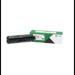 Lexmark 20N20K0 Toner black, 1.5K pages