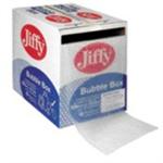 Jiffy Riggikraft BUBBLE BOX ROLL 300MMX50M CLEAR