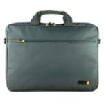 """Tech air TANZ0118V3 maletines para portátil 43,9 cm (17.3"""") Maletín Gris"""
