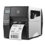 Zebra ZT230 labelprinter Thermo transfer 300 x 300 DPI Bedraad