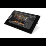 Wacom Cintiq 27QHD Touch 518.4 x 324mm USB Black graphic tablet