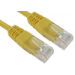 Target URT-600 YELLOW networking cable 0.5 m Cat5e U/UTP (UTP)