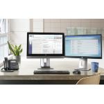 "HP EliteDisplay E242 61 cm (24"") Monitor (ENERGY STAR)"