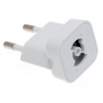 Acer 27.L0MN5.002 Type C (Europlug) White power plug adapter