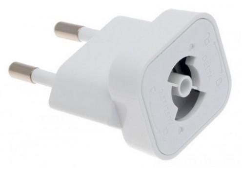 Acer 27.L0MN5.002 power plug adapter Type C (Europlug) White