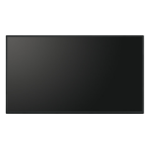 "Sharp PN-B401 Digital signage flat panel 100.3 cm (39.5"") LED Full HD Black Android 4.4"