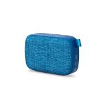 Energy Sistem Fabric Box 1+ Pocket 3 W Altavoz monofónico portátil Azul