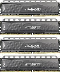 Crucial 16GB DDR4-2666 16GB DDR4 2666MHz memory module