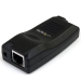 StarTech.com 10/100/1000 Mbps Gigabit 1 Port USB over IP Device Server