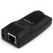 StarTech.com Servidor de Dispositivos 1 Puerto USB 2.0 Sobre Red Gigabit Ethernet con IP - Adaptador Conversor
