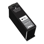 DELL 592-11311 (X751N) Ink cartridge black, 500 pages
