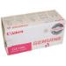 Canon CLC 1100/1130/1150 Copier Toner Magenta