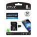 PNY Performance memory card 8 GB MicroSDHC Class 10 UHS-I
