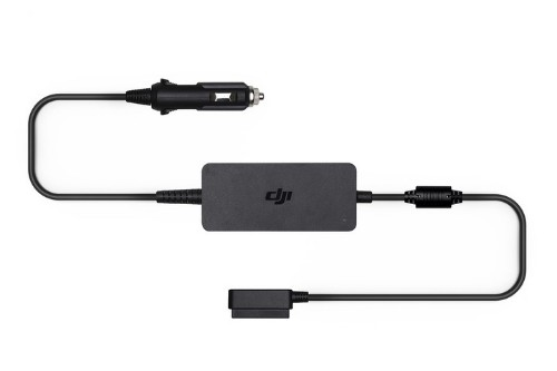 DJI CP.PT.000562 mobile device charger Auto Black