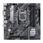 ASUS PRIME H570M-PLUS Intel H570 LGA 1200 micro ATX