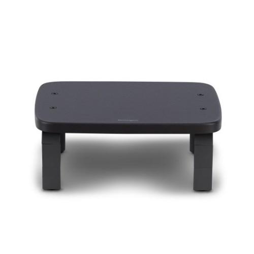 Kensington K52785WW flat panel floorstand Fixed flat panel floor stand Black 53.3 cm (21