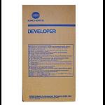 Konica Minolta A0VW900 (DV-611 C) Developer, 200K pages