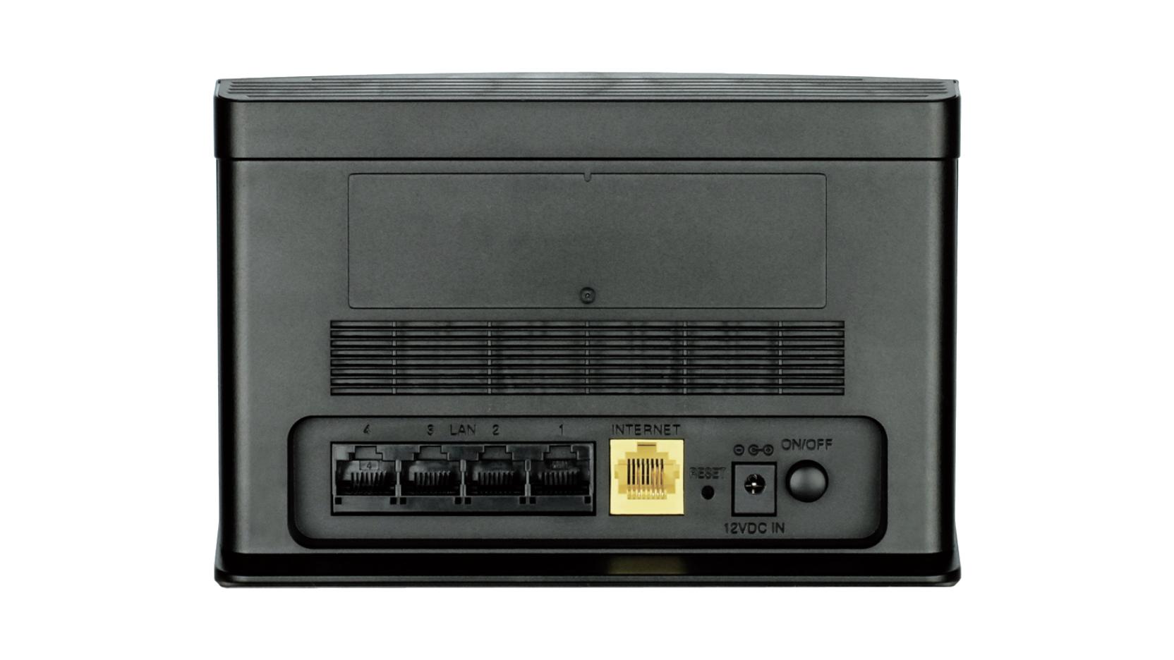 D-Link GO-RT-N300/E Fast Ethernet
