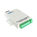 AddOn Networks ADD-RS422-SC serial converter/repeater/isolator RS-422/485 Fiber (SC)