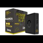 Zotac MAGNUS EN1070 Socket H4 (LGA 1151) 2.2GHz i5-6400T 2L sized PC Black