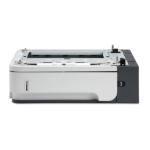 HP LaserJet 500-sheet Input Tray Feeder