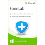 Avanquest Aiseesoft FoneLab 1 Lizenz(en) Elektronischer Software-Download (ESD) Deutsch