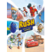 Nexway Act Key/RUSH: A Disney-PIXAR Adventure vídeo juego PC Español