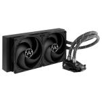 ARCTIC Liquid Freezer II 280 Series – Multi Compatible All-In-One CPU Water Cooler