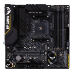 ASUS TUF GAMING B450M-PRO II motherboard AMD B450 Socket AM4 micro ATX
