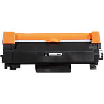 Compatible Brother TN2420 Black Toner Cartridge
