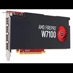 HP AMD FirePro W7100 8GB Graphics Card