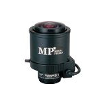 Axis Lens 3-8 mm Black