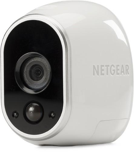 Arlo VMS3230 IP security camera Indoor & outdoor Bullet White 1280 x 720 pixels