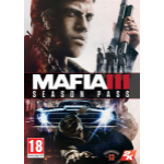 2K Mafia III Season Pass PC Season Pass PC video game
