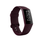 Fitbit Charge 4 Wristband activity tracker Purple